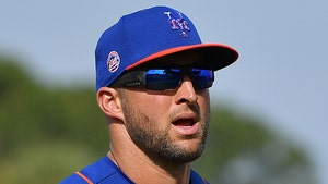 Tim Tebow Returning to NY Mets In 2021, COVID Won't End My MLB Dream!