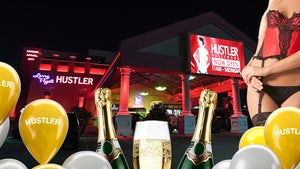 Larry Flynt's Celebration of Life Will Have Strippers and Booze