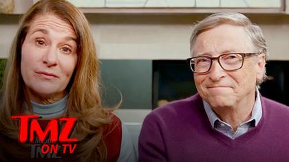Bill and Melinda Gates File for Divorce and No Prenup | TMZ TV.jpg
