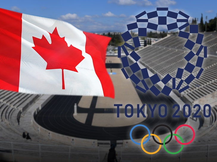 Canada Issues Olympics Ultimatum, Postpone Or We're Out - EpicNews