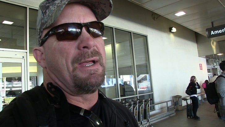 Steve Austin: I Don't Wanna See Sunny's Porno     Friends