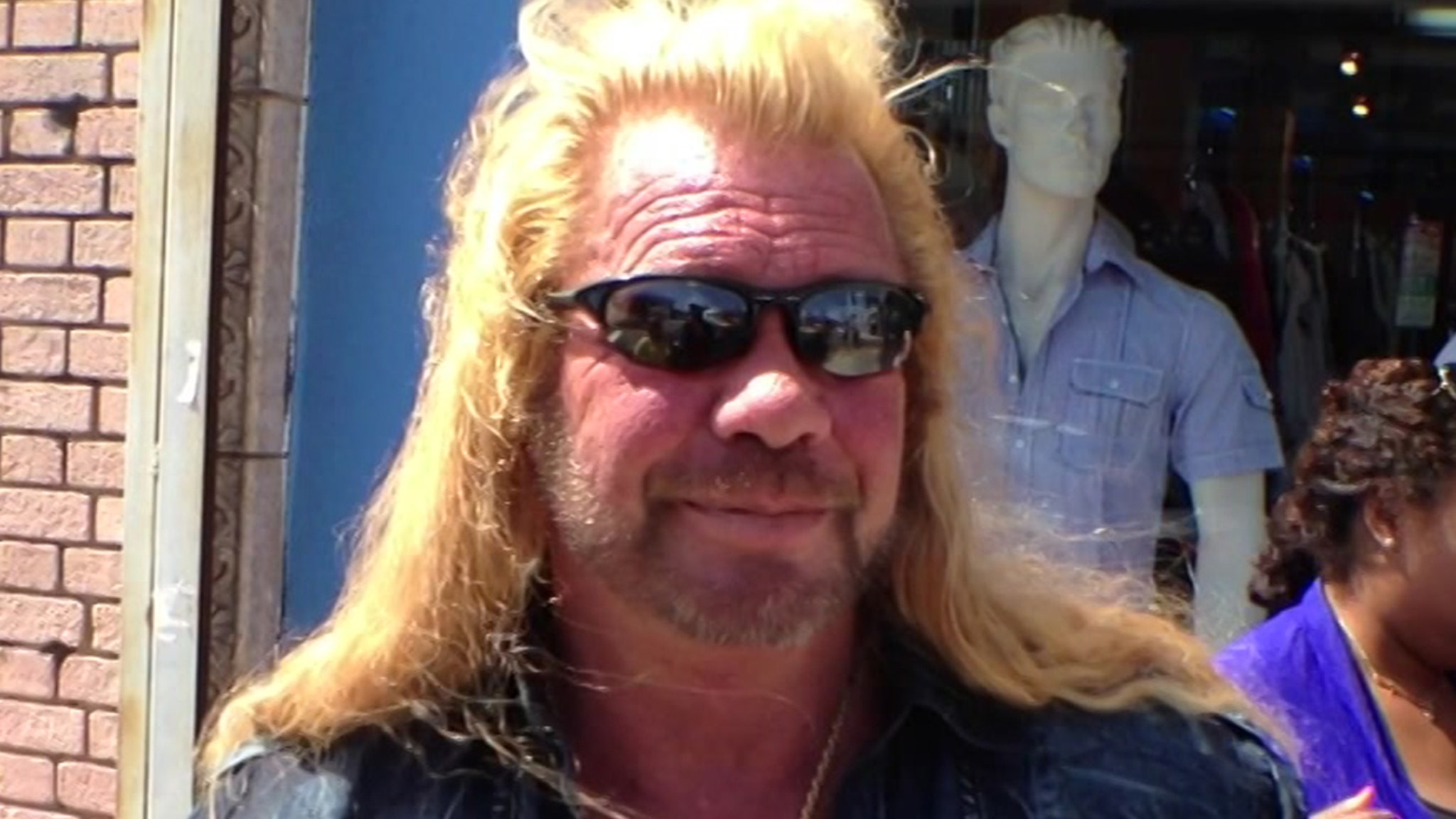 Dog The Bounty Hunter Did Not Suffer Heart Attack