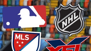MLB, NHL, MLS and XFL Suspend Seasons Amid Coronavirus Pandemic