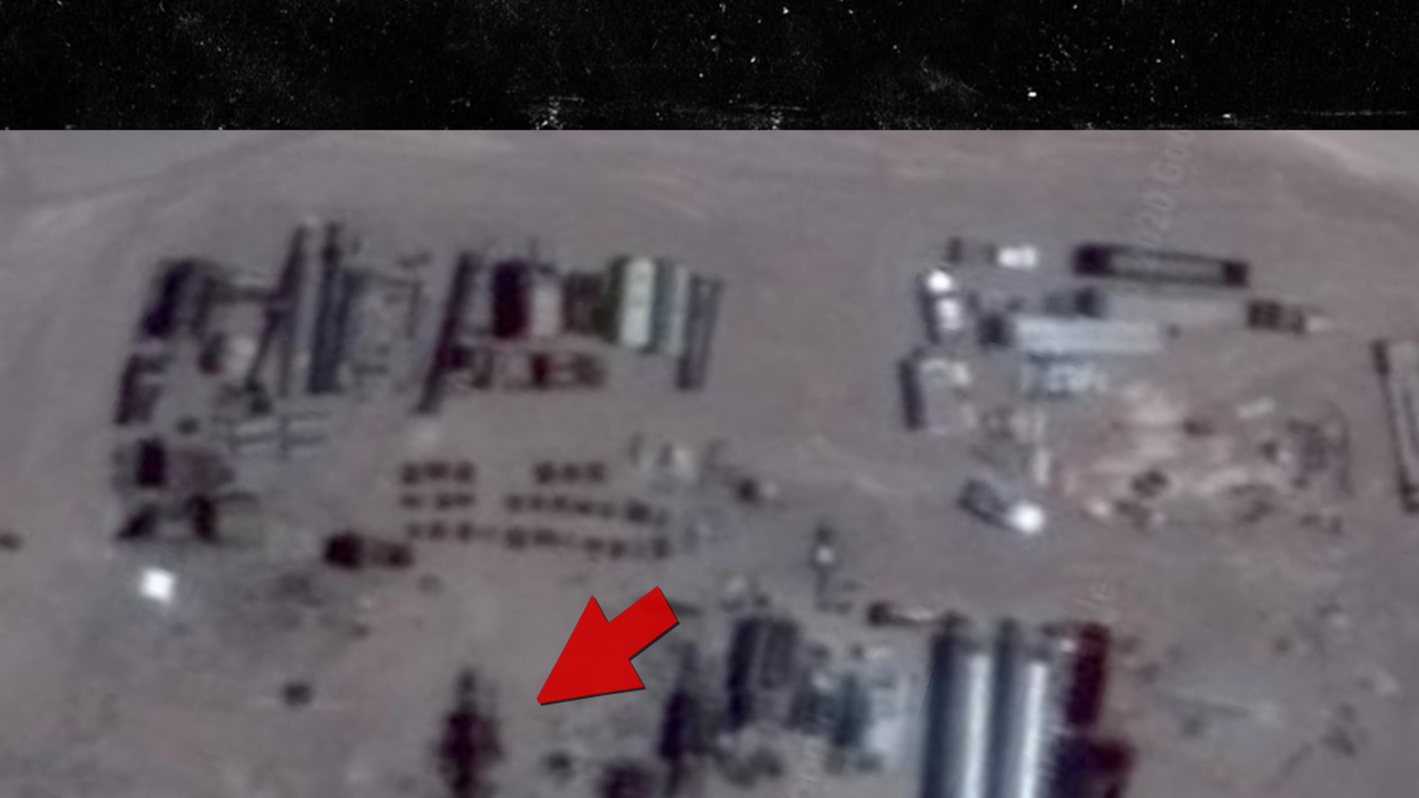 UFO 'Hunter' Major Area 51 Claim ... Giant Alien Robot is Being Built!!!