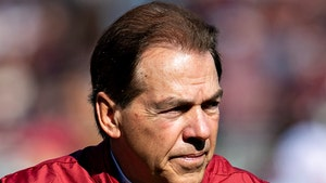 Nick Saban Tests Positive for COVID Again with Mild Symptoms, Out for Iron Bowl