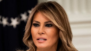Melania Trump Condemns Violence, Calls for Unity Over Capitol Siege