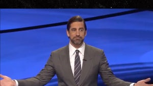 Aaron Rodgers Clowns 'Jeopardy!' Contestants For Missing Packers Answer, Come On!