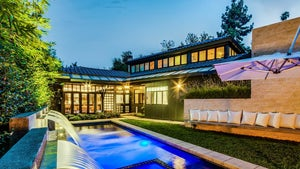 Tommy Lee Drops $4.15M for Japanese-Inspired Pad in Brentwood