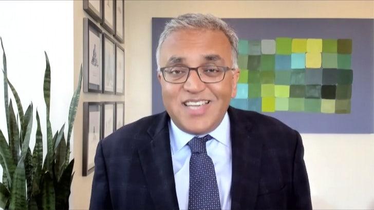 Dr. Ashish Jha Says Mask Mandates Unfair to Vaxxed, Delta Makes Vaccine Crucial.jpg