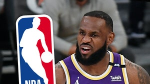NBA Brings Back Play-In Tournament For 2022 Season, LeBron Pissed?
