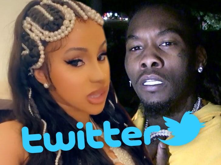 Cardi B deactivates Twitter after backlash over doll