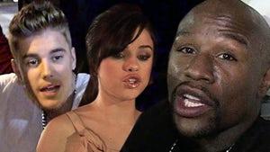 Justin Bieber -- Mayweather, Meet Selena