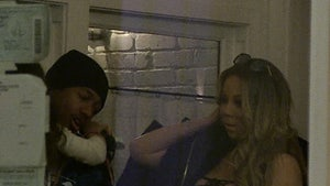Nick Cannon Says He Sees Mariah Carey Everyday For One Obvious Reason (VIDEO)