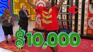 'Price is Right' Contestants Make $80k Worth of History!!!