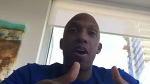 Chauncey Billups: I Belong In Hall Of Fame, And So Do Rip & Ben