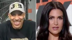 LaVar Ball Denies Making 'Sexual' Comments to ESPN's Molly Qerim