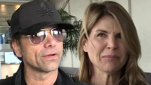 John Stamos 'Likes' Tweet About Lori Loughlin Possibly Going to Jail