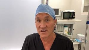 'License to Kill' Host Terry Dubrow Warns About Doctors Going Off Deep End