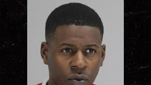 Blac Youngsta Busted in Dallas After Cops Find Gun in Car