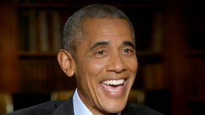 Obama Was Briefed on UFOs But Won't Say What's Up