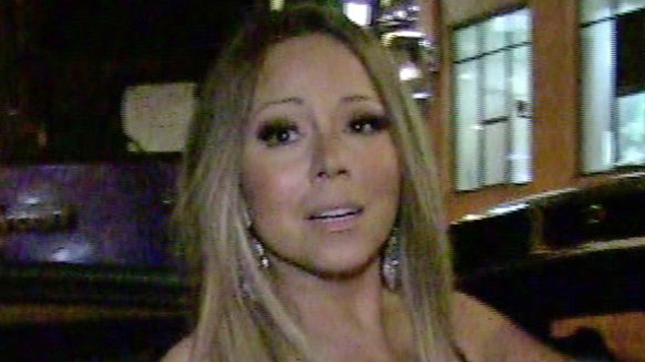 Mariah Carey's Estranged Brother Sues Her for Defamation - TMZ