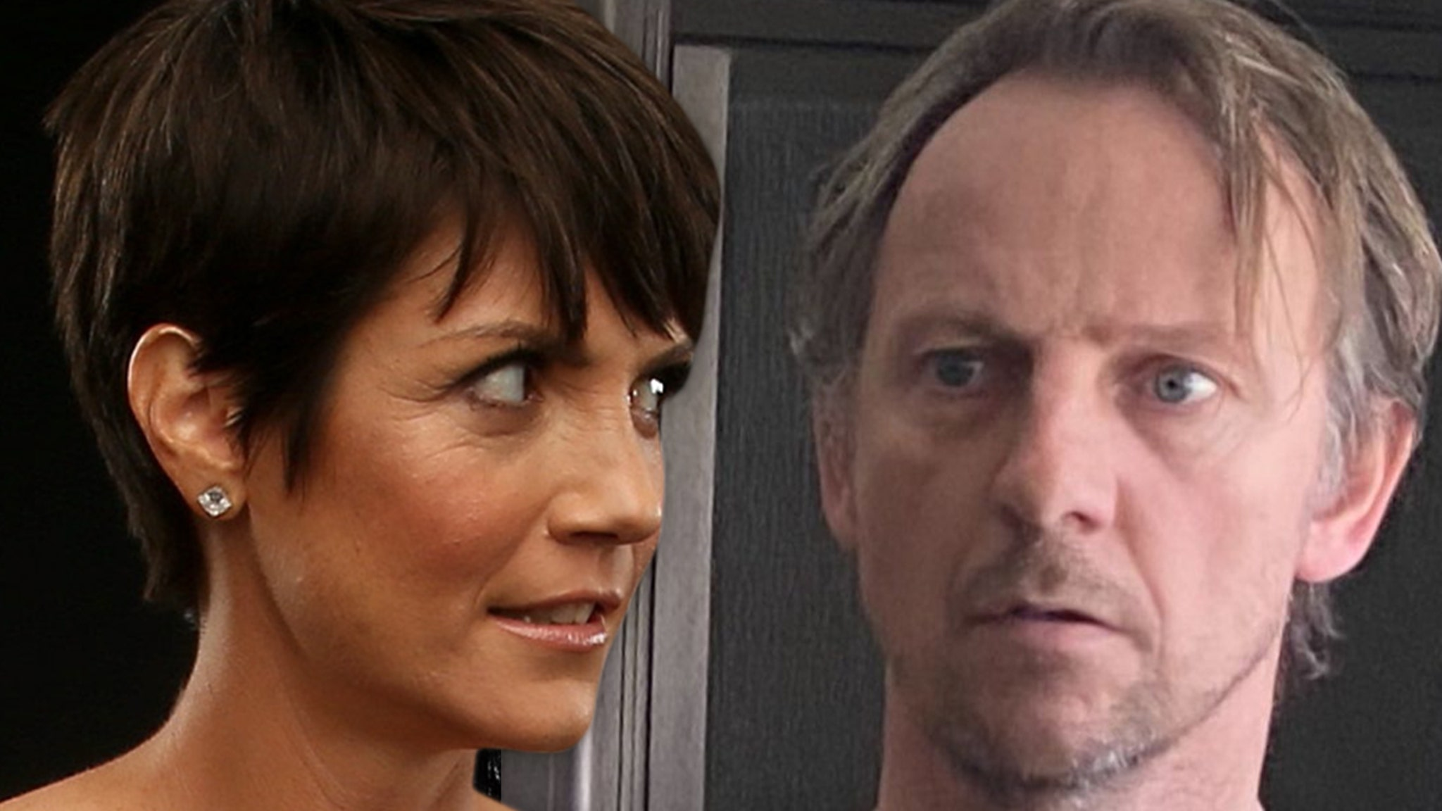 Ex-'NCIS' Star Zoe McLellan Wanted for Kidnapping, Virtually Vanished