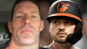 Ex-MLB Pitcher Denies Criticizing Mancini's Toughness In 1st Season Back From Cancer