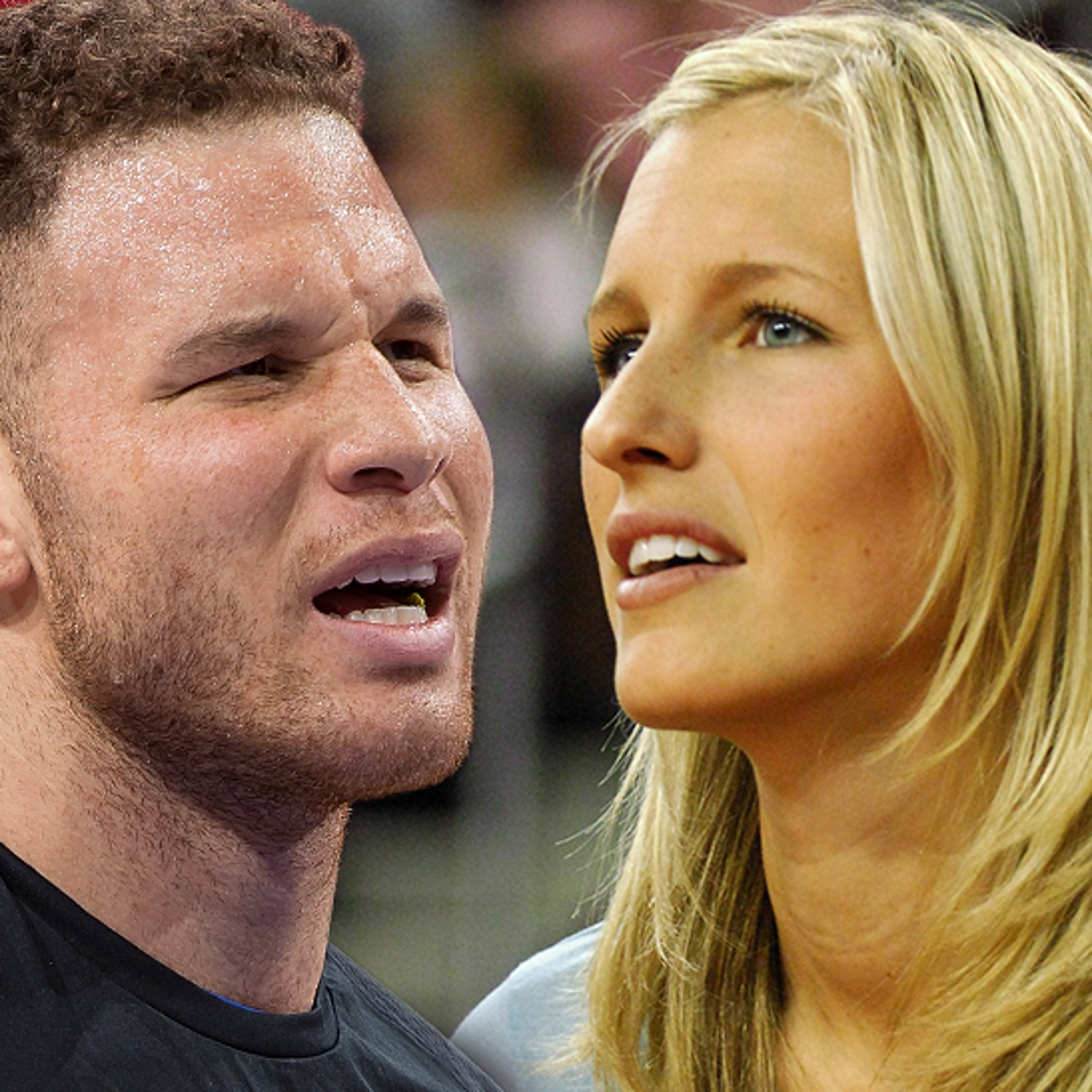 Blake Griffin Sued for Palimony, You Abandoned Our Family for
