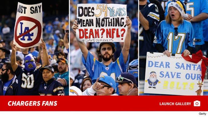 Chargers Fanatics