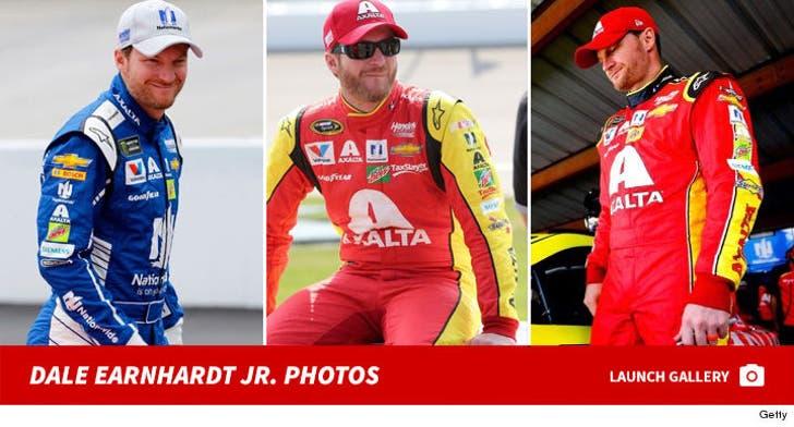 Dale Earnhardt Jr. Photos