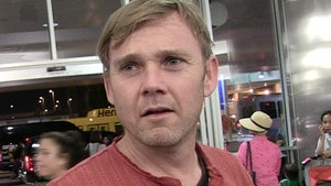 Ricky Schroder's Second Domestic Violence Case Rejected by DA's Office