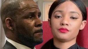 Joycelyn Savage's Family Wants R. Kelly to Stay in Jail, Avoid Coronavirus