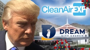 Arizona AG Fires Off Cease and Desist to Dream City Church, CleanAir EXP