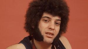 Mungo Jerry Singer Ray Dorset 'Memba Him?!
