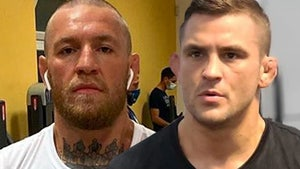Conor McGregor to Dustin Poirier, I Accepted UFC Fight Offer