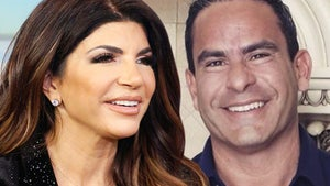 Teresa Giudice and Boyfriend Buy $3.3 Million New Jersey Mansion