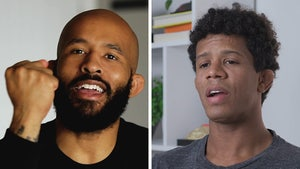 Demetrious Johnson Claps Back at Adriano Moraes' 'Bloody' Threats, I'll Expose You!