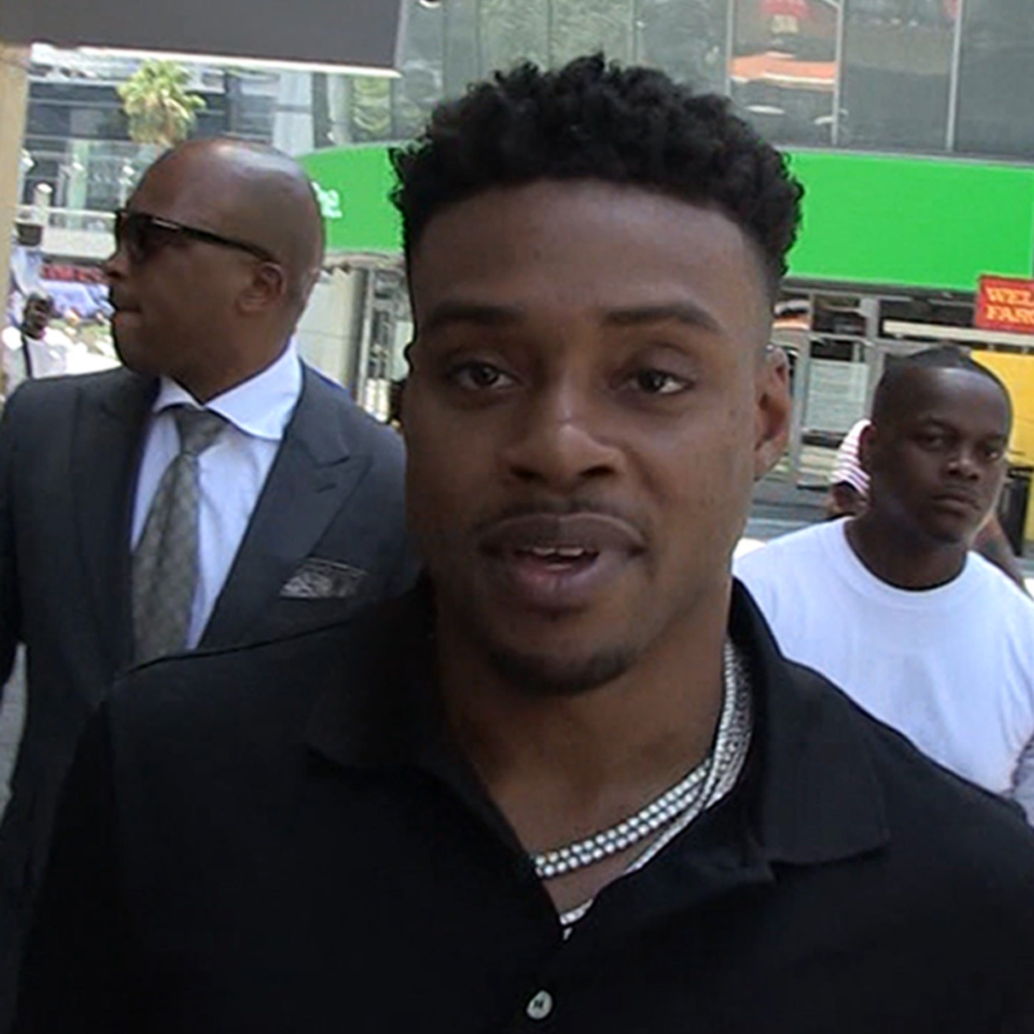 Errol Spence Says He Wants Manny Pacquiao After He Beats Shawn Porter