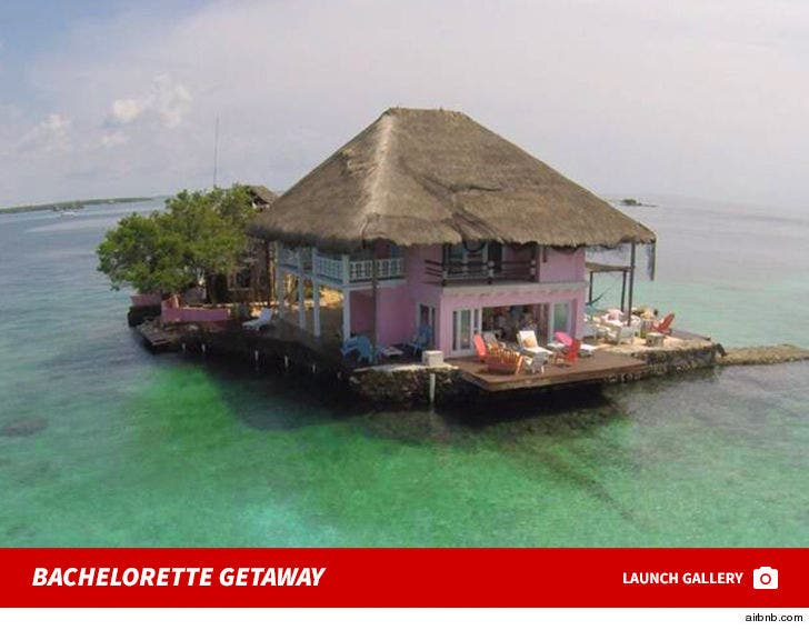 Brody Jenner's Fiancee Kaitylnn Carter Rents Sick Mansion for Bachelorette