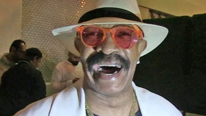 Drake's Dad Dennis Graham's Looking for Love, Possibly on Reality TV