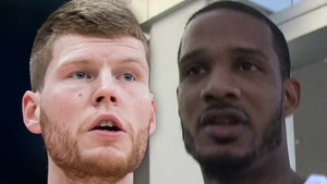 NBA's Trevor Ariza, Davis Bertans To Sit Out Restart In Orlando