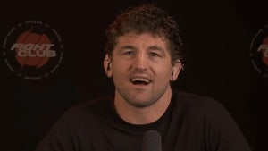 Ben Askren Fears Becoming Global Star for KO'ing Jake Paul, Don't Wanna Be Famous!