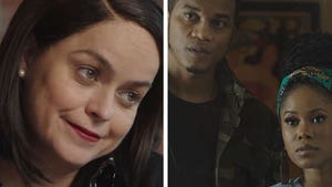 Taryn Manning is Terrifying in First Trailer for 'Karen' Movie