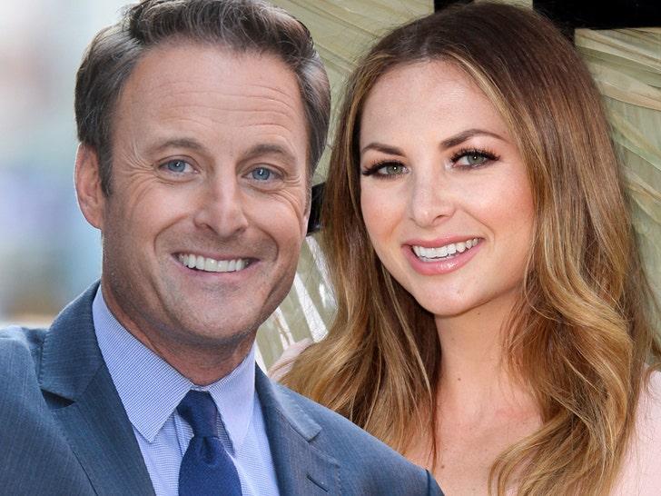 Former 'Bachelor' Host Chris Harrison Engaged to Lauren Zima.jpg