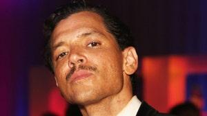 El DeBarge Arrested in L.A. for Felony Vandalism
