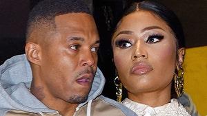 Nicki Minaj's Husband Gets Permission to Surf the Web As Sex Offender