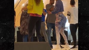 Jennifer Lopez Teaches Shakira to Butt Jiggle In New Super Bowl Rehearsal Video