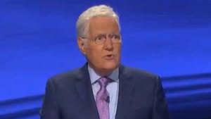 'Jeopardy!' Contestants Botch Yankee Stadium Category, Who's Mickey Mantle!?