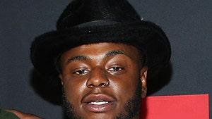 Bobby Brown's Son Bobby Jr. Dead at 28