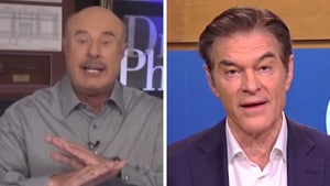 Dr. Oz and Dr. Phil Say Online CBD Scammers Use Them, Sell Bogus Products